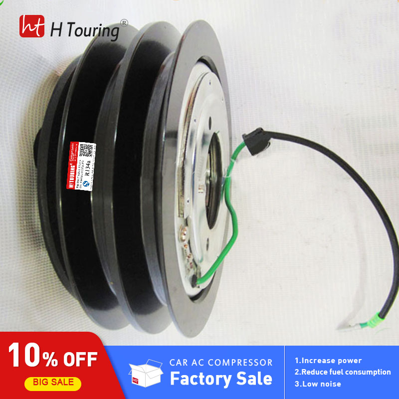 US $477 0 10% OFF|TM31 AC Compressor Magnetic Clutch 2AA 12V / 24V 10PCS-in  Air-conditioning Installation from Automobiles & Motorcycles on
