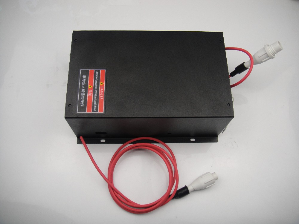 Genteel Dy13 100w Ac220v Co2 Laser Power Supply For Reci Z4/w4/s4 Co2 Laser Tube Engraving Cutting Machine Tools Woodworking Machinery Parts