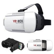 2016ร้อนVRกล่องแว่นตา3DเสมือนจริงVRแว่นตาสำหรับip honeมาร์ทโฟน3Dเกมแว่นตาเสมือนจริงกระดาษแข็งภาพยนตร์เกม