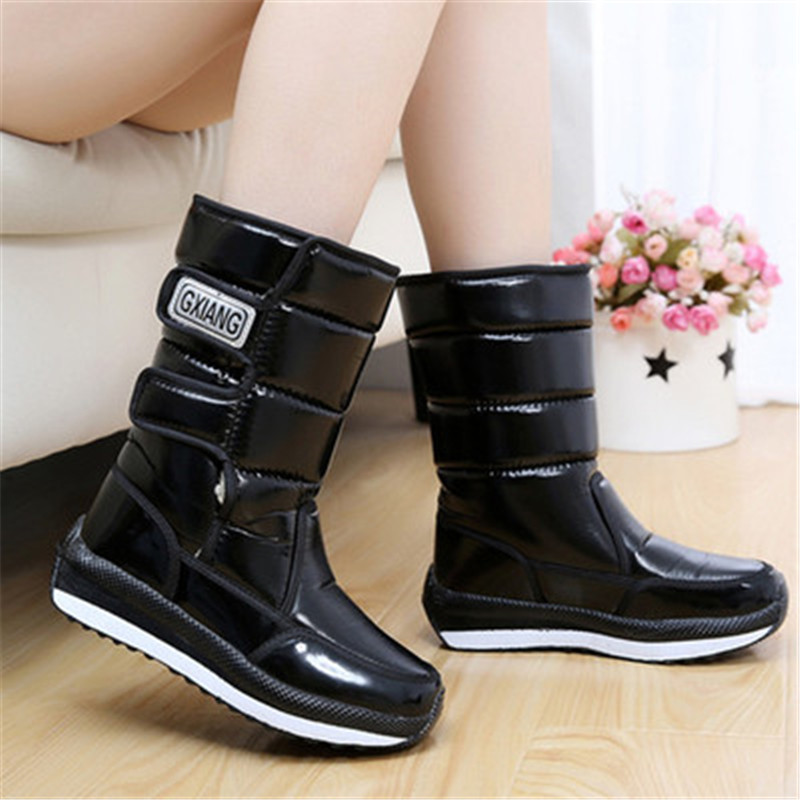 Popular Snow Proof Boots-Buy Cheap Snow Proof Boots lots from ...