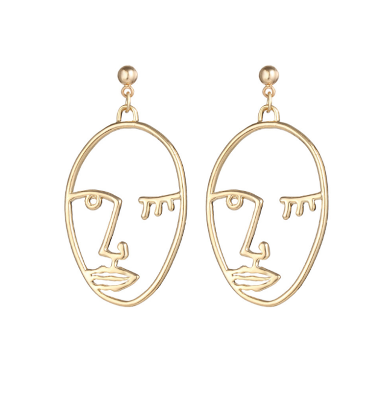 d9ab71da0 Buy picasso earing and get free shipping on AliExpress.com