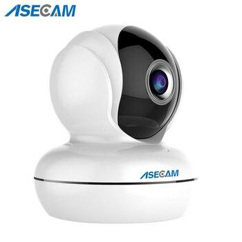 Smart HD Wifi 1080P IP Camera Wireless Home Pan Tilt Baby Monitor CCTV Wi-fi ip cam Security Surveillance Two Audio p2p Cloud
