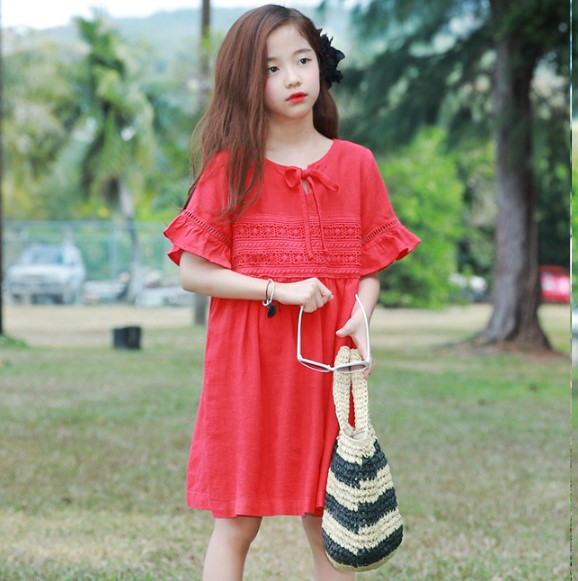 Vestidos Girls Summer Dress 2018 Princess Birthday Party Dresses Children Costume For Kids Clothes Girls Lace Dress Dropshipping girls lace dress 2016 summer girls dresses kids clothes e mbroidery princess dress girls costume children dress