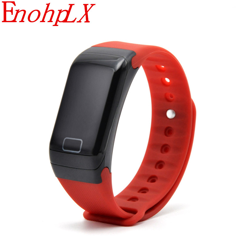 Fitness Tracker Wristband F1 Smart Wristband