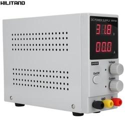 0-30 V 0-10A AC110 Digital Fonte De Alimentação De Comutação DC fonte de Alimentação/Entrada 220 V Com Ventilador de Refrigeração AU UE EUA Plug