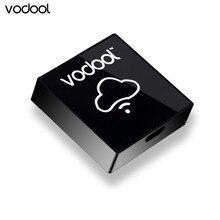 Телефона/таблетки i-box vodool алюминиевого tf wifi sd памяти сплава мобильного коробка
