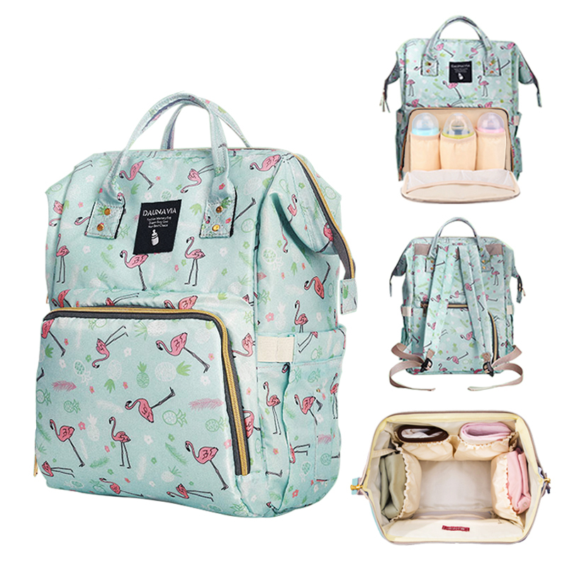 Diaper Bag Mummy Maternity Nappy Bags Large Capacity Baby Travel Backpack Designer Nursing Bag Baby Care For Dad and Mom AA998 diaper bag mummy maternity nappy bags large capacity baby travel backpack designer nursing bag baby care for dad and mom 894286