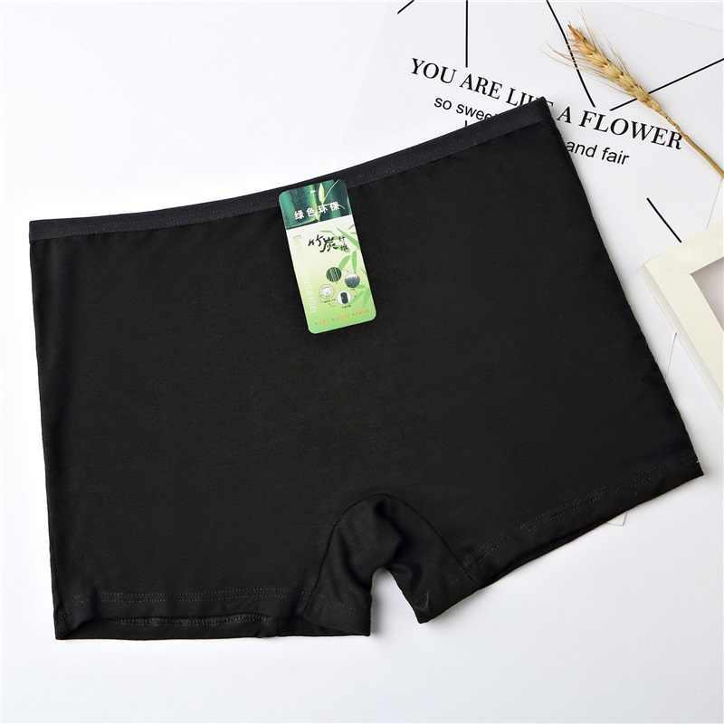 Krótkie spodnie damskie szorty damskie majtki bezpieczeństwa bokserki wygodne damskie majtki zdrowa bielizna damska bielizna