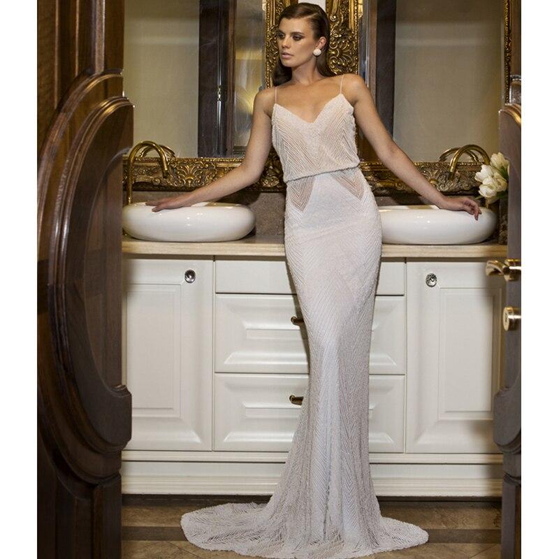 wedding dresses sexy cjw 031 v neck beading vintage wedding dress mermaid china sales online
