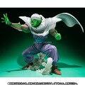 Frete grátis japonês Catoon Anime Dragon Ball Z do f. Edição limitada de diabo Piccolo Action Figure Collectible modelo Toy