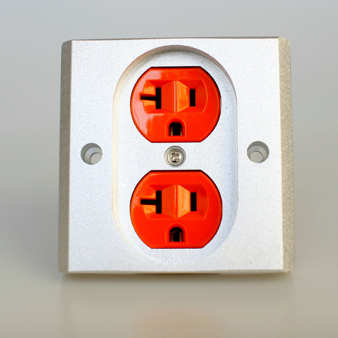 High Quality wall plate