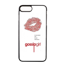 gossip girl iphone 7 plus case