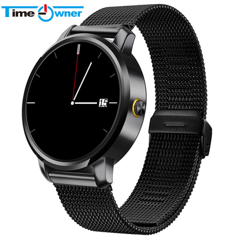 iphone compatible smartwatch time owner bluetooth smart compatible for iphone 11763