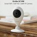 ORVIBO WIFI inteligente Cámara IP Inalámbrica WIFI HD 720 P Visión Nocturna Por Infrarrojos sistema de automatización del hogar Seguridad Webcam Hormigas mini cámara