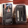 2015 дешево электрические сигареты эго испаритель комплект эго один E сигареты стартовые наборы 2200 мАч эго II мега комплект красочные один катушки бесплатная электронные сигареты