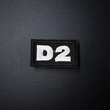 D2(Размер: 3,7x2,2 см) значки с героями мультфильмов DIY вышитая нашивка-аппликация Одежда Швейные принадлежности Декоративные нашивки