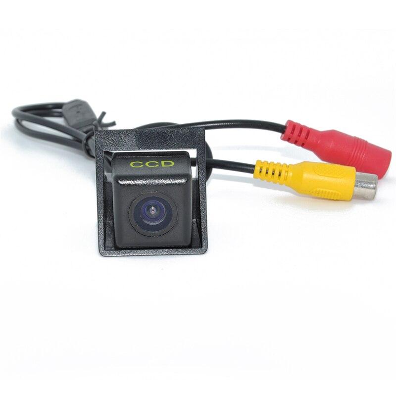 HD CCD auto tahavaatekaamera Autode tahavaatekaamera Ssangyongi uus - Autode Elektroonika - Foto 2
