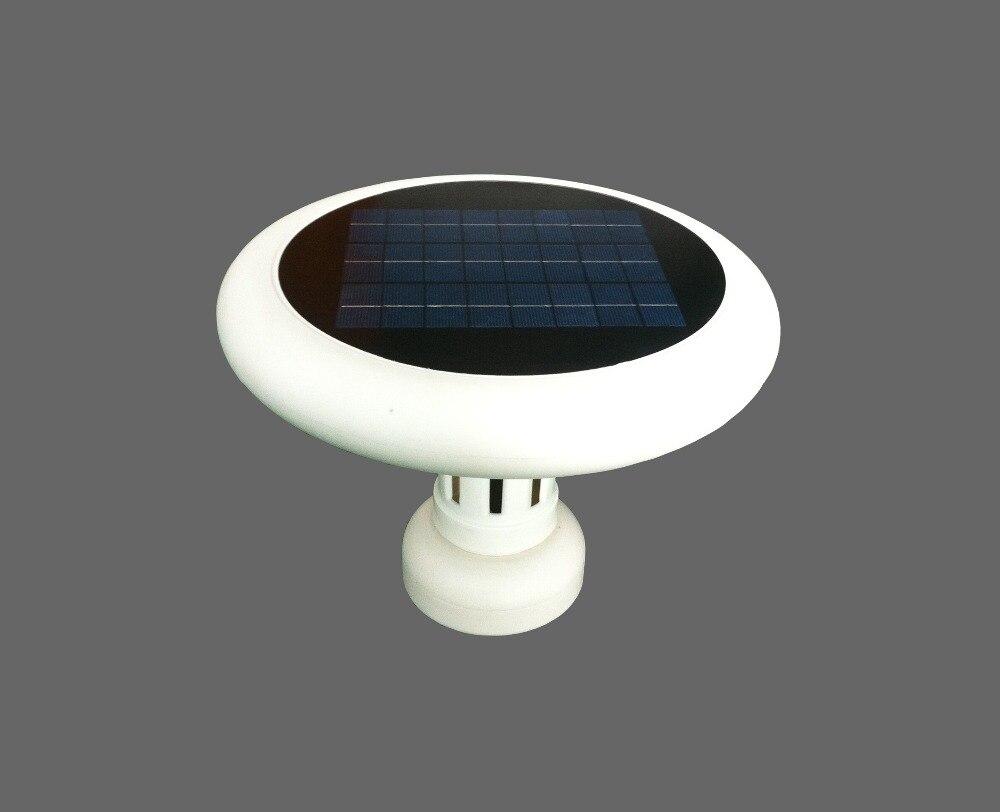Générateur de chlore et dions à énergie solaire pour piscine salée et fraîche générateur de chlore solaire flottant