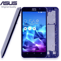 Srjtek 5 5 Full LCD Display Touch Screen Digitizer Glass Assembly For Asus Zenfone 2 ZE551ML