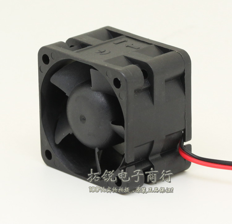 PMD1204PQB2-A 4028 12V 2.6W 40mm 4cm server inverter axial cooling fans