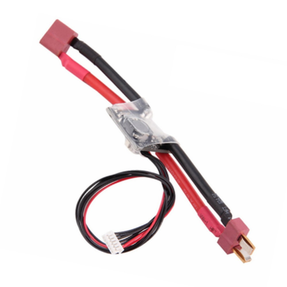 APM 2.6 2.5 2.52 Power Module Current Module T Plug with 5.3V BEC for DIY FPV RC Quadcopter Drone F07951