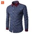 Men Shirts Hot Sale Mens Fashion Dress Casaul Shirt Mens Slim Fit Dress Shirts Camisa Social Masculina Casual Shirts
