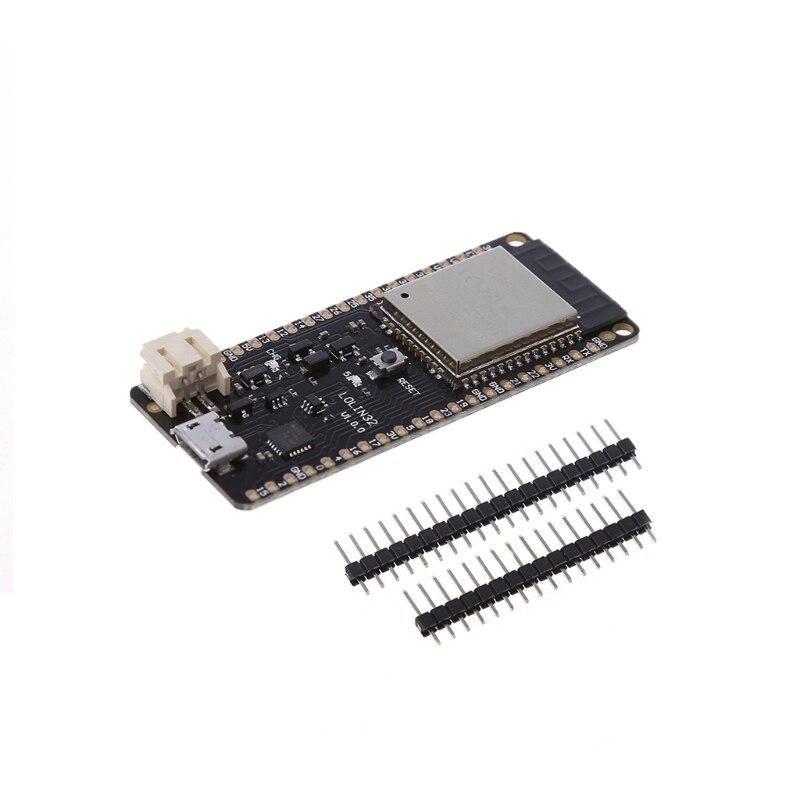 ESP32 WIFI Bluetooth Card Board Based ESP-32 4MB Flash WEMOS LOLIN32 V1.0.0