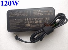 19V 6.32A 4.5*3.0mm 120W Laptop AC Adapter For Asus UX501 UX501J UX501V G501 G501J G501V G501JW N501JW PU551JH Charger(China)