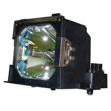LV-LP28 / 1706B001 Lamp for Canon LV-7575 Projector Lamp Bulbs with housing