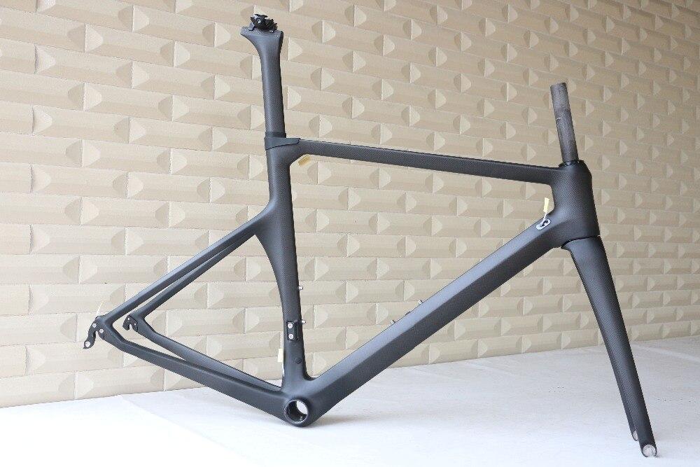 OEM Products  3k  Road Carbon Frame . TT-X1 Carbon Frame,  Aero Road Bicycle Carbon Frame . DI2 Carbon Bike Frame .