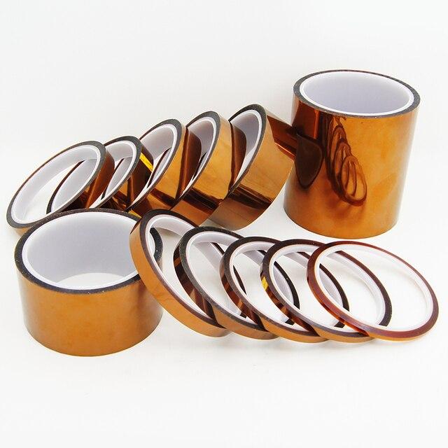 Cinta de aislamiento térmico de alta temperatura cinta de aislamiento térmico poliimida cinta adhesiva aislante 3D Placa de protección
