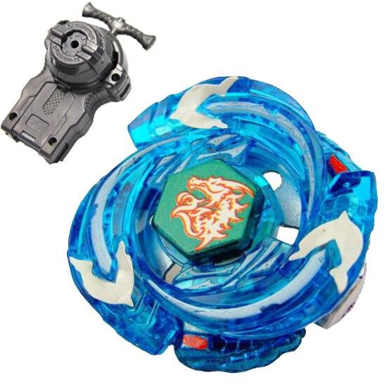Купить с кэшбэком 1PCS Drop Shopping Meteo L-Drago Metal Masters Spinning Top Set - String Launcher Included BB82 BB88 BB114 BB98 BB99 BB105 BB106