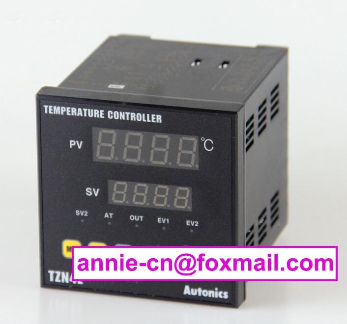 100% New and original  TZN4M-14C   AUTONICS 100-240VAC Temperature controller new 100