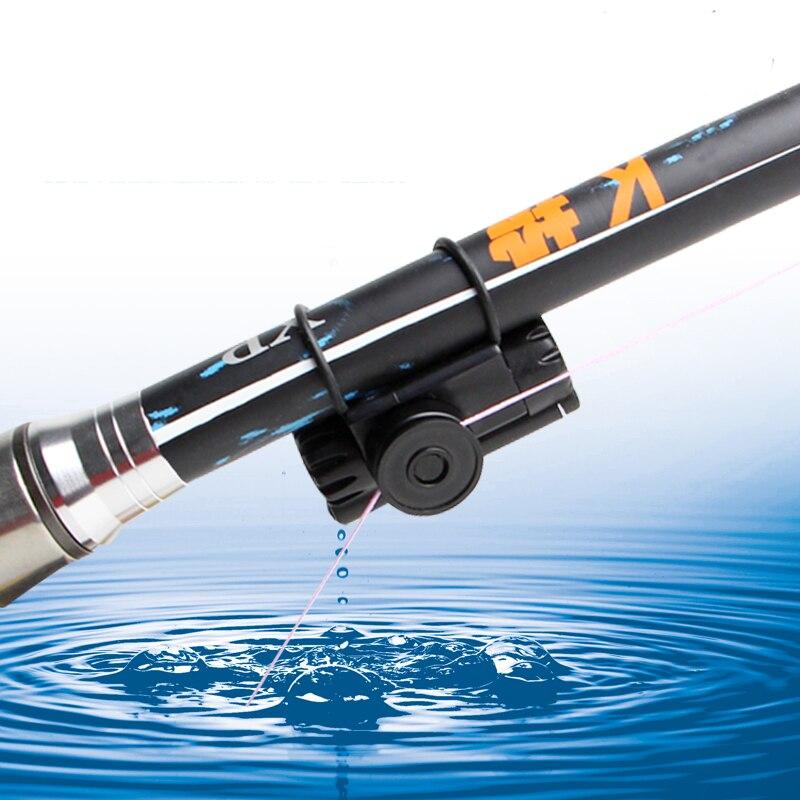 Electronic fishing alarm fishing fishing alerts bite for Bite alert fishing pole