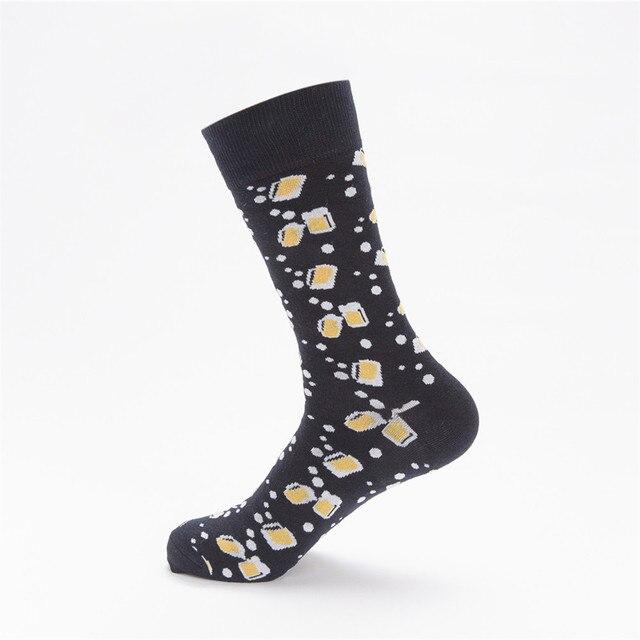 1814 PJ Cotton Socks