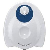 Household Fruit And Vegetable Disinfection Machine Ozone Generator Oxygen Machine 110V 400Mg Us Plug