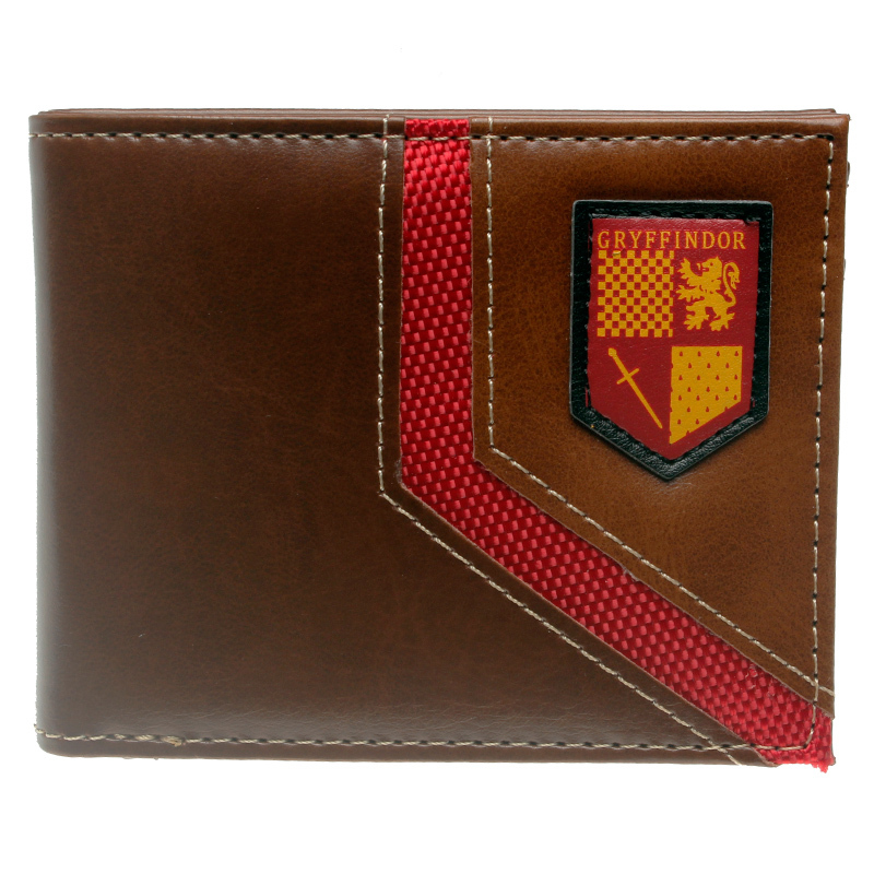 Harry Potter Bi-Fold Wallet DFT-1882 цена