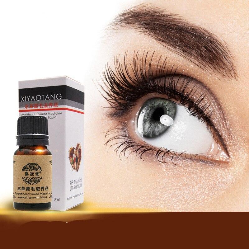 8de25ed1456 New FEG Eyelash Growth Serum Enhancer Liquid Eyelashes Growth Product  Thicker Longer Slender Enhance Treatments 7days Effect