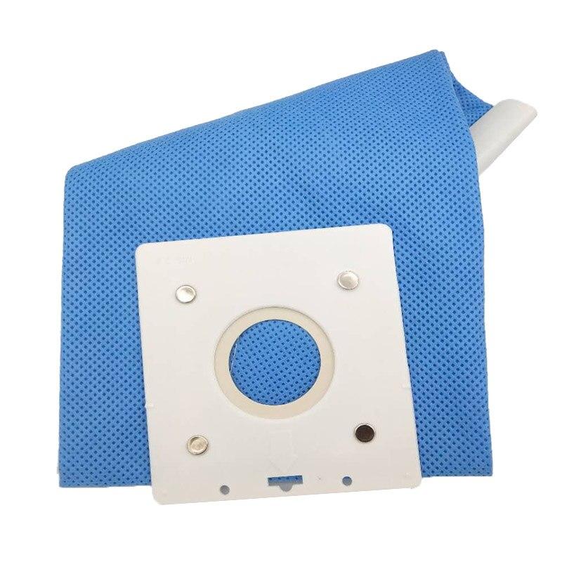 Vacuum Dust Bags For Samsung VC-6025V SC 4142 SC5482 SC4180 SC4141 SC61B3 VC-6013 Sc5491 Sc6161 RC-5513n Long Term Filter Bag