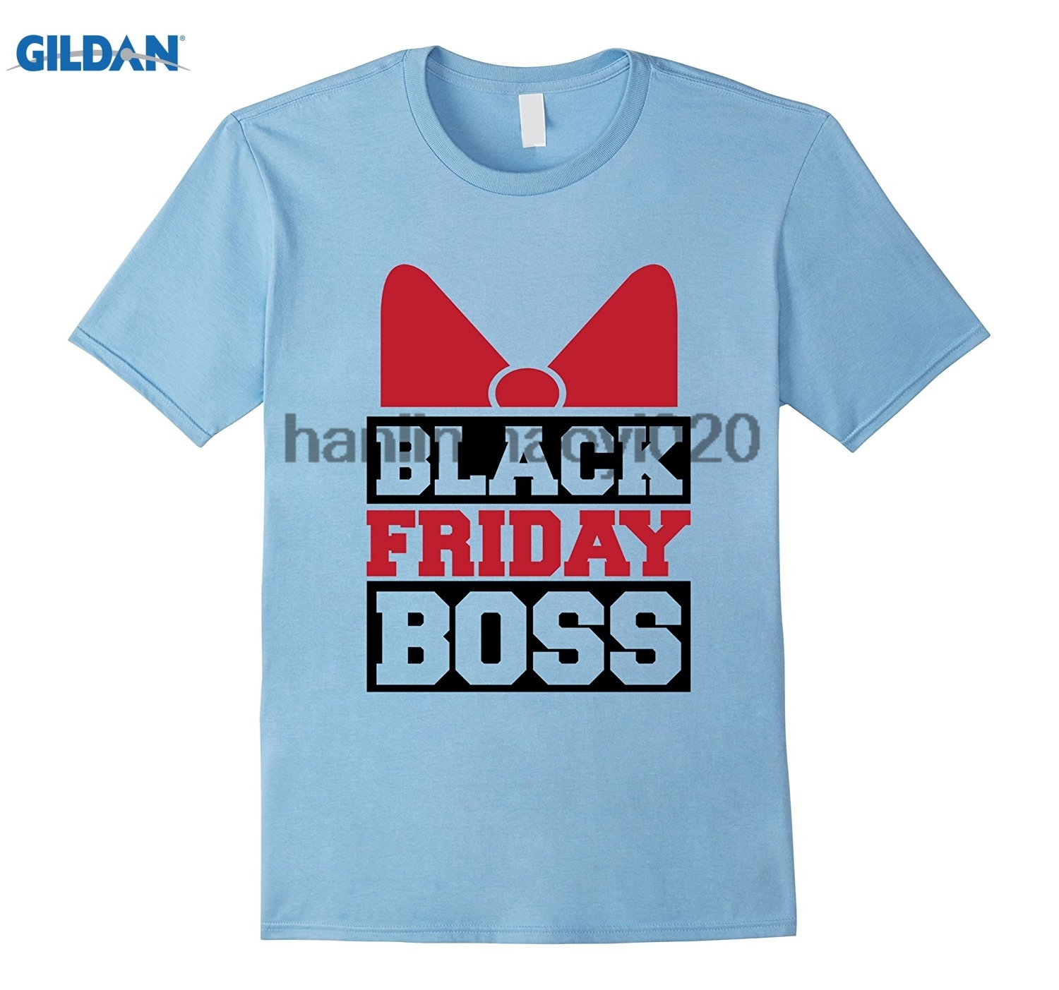 GILDAN Black Friday Boss Shopping T-Shirt