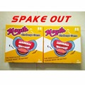 Hot 1 set Speak Out Board Family Party Game Mouthguard Challenge Game
