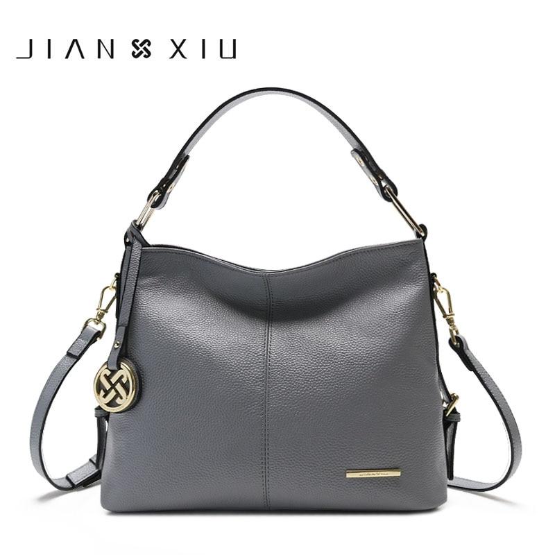 2018 JIAN XIU Fashion Genuine Leather Bag Luxury Handbags Women Bags Designer Handbag Sac a Main Newest Shoulder Bag 3 Colors спортивный костюм xiu xiu meng gu 2015