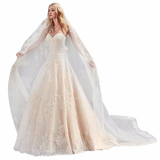 zyllgf nupcial vestido de bola gótico vestidos de novia barrer de