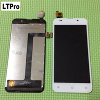 Original Black ZOPO ZP980 LCD Display Digitizer Touch Screen Assembly For ZOPO ZP980 ZP980 C2 C3