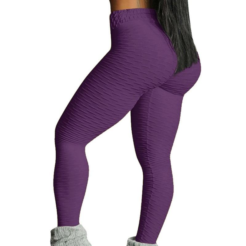 10 Warna Hot Yoga Celana Sport Putih Legging Push Up Celana Ketat Gym Latihan Pinggang Tinggi Kebugaran Berjalan Olahraga Celana Yoga Pants Aliexpress