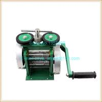 Krimpen & Tablet Persmachine, Druk Machine, Handleiding Tableting, handbediende Pil Druk & Pil Maken Machine, Walserij