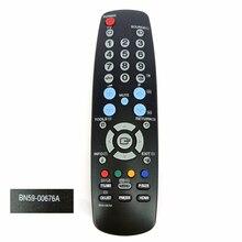 새로운 원래 BN59 00676A 삼성 TV LCD 플라즈마 LED 원격 제어 BN5900676 BN59 00678A LE26A330J1 LE32A330J1 LA22A450C1