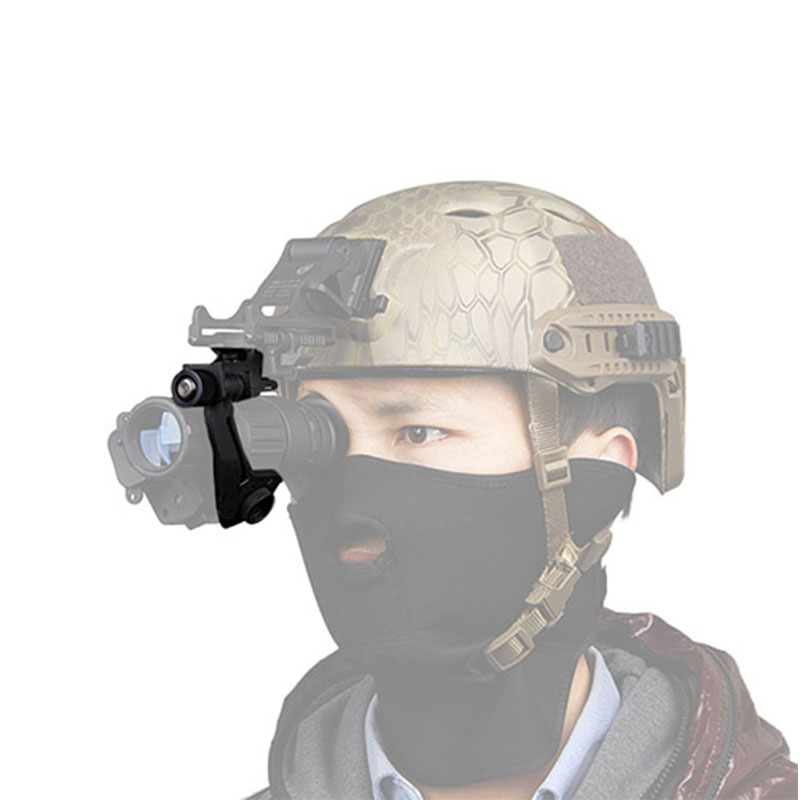 Mount, Adapter, Hunting, J-Arm, Headset, Vision
