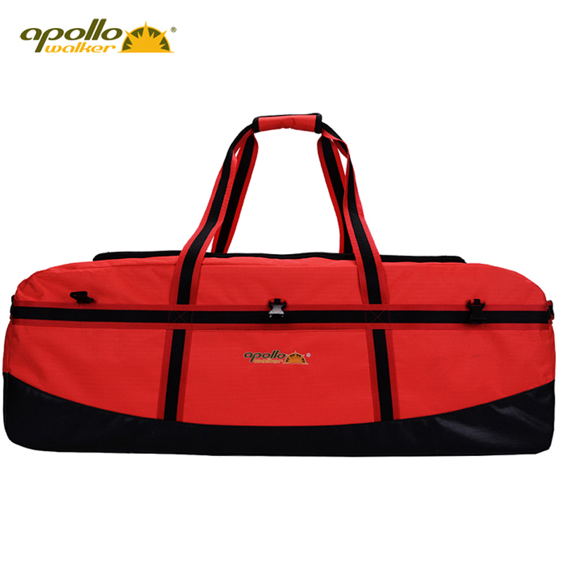 Apollo walker Hordozható kacsa táska Nagy kapacitású - Bőröndök és utazótáskák