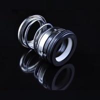 BIA-12 Druck Wasserpumpe Graphit Keramik Keramik Washer Dichtung Dichtungen Verschluss O-ring Dichtung Spacer Flansch